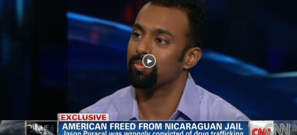 CNN Puracal: 'It's a fight for your life'